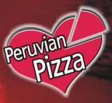 PERUVIAN   PIZZA